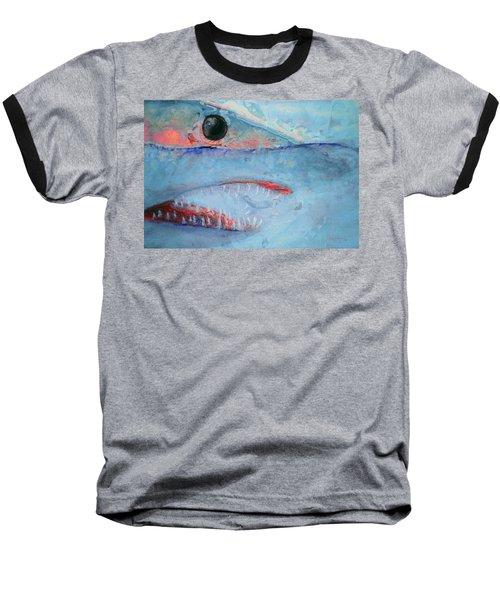 Mako Baseball T-Shirt