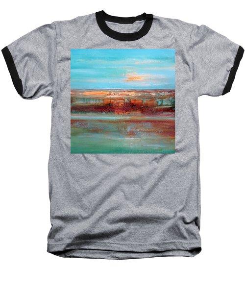 Malachite By V.kelly Baseball T-Shirt