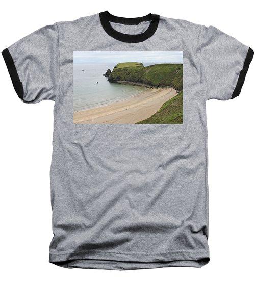Malin Beg Baseball T-Shirt
