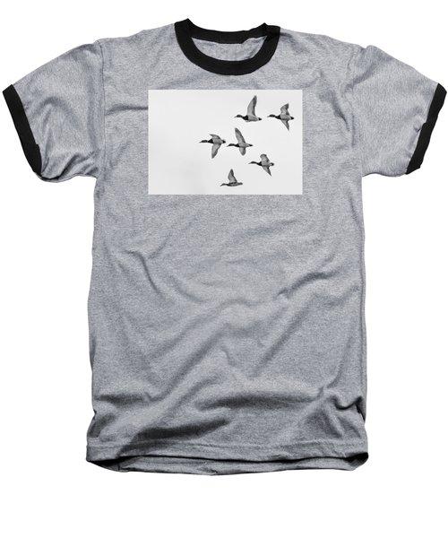 Mallards Baseball T-Shirt