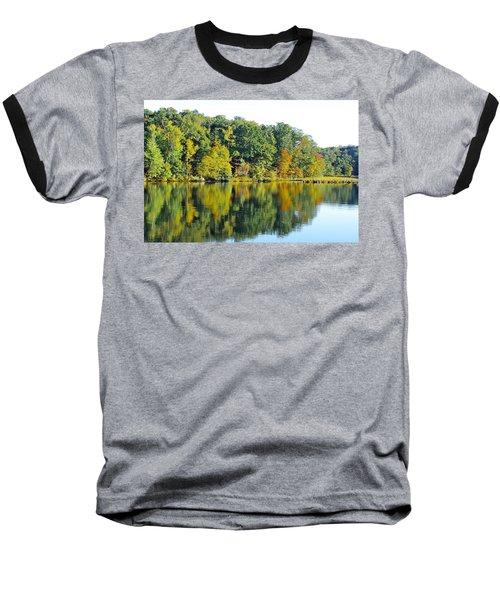 Mallows Bay Baseball T-Shirt