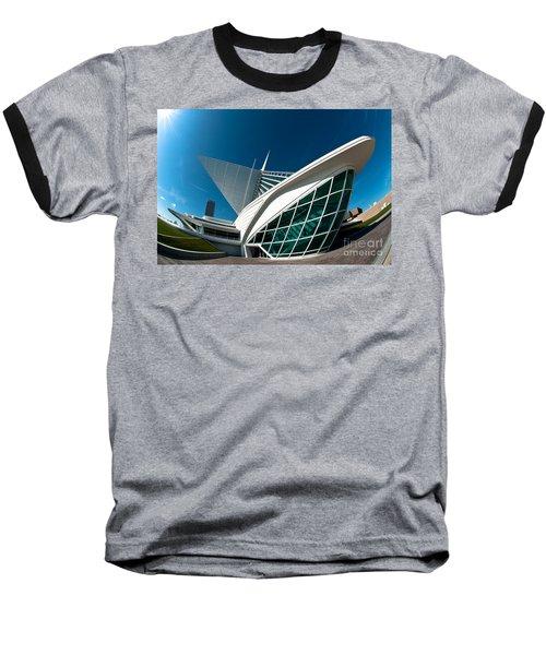 Mam Angle Baseball T-Shirt