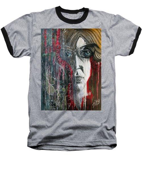 Mama Baseball T-Shirt