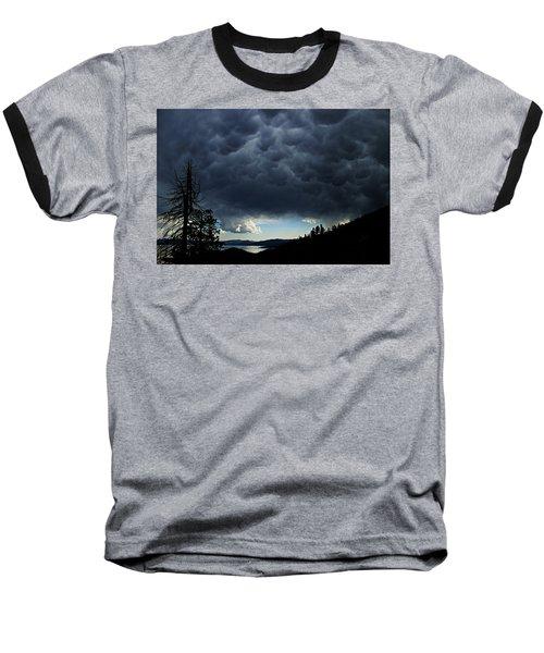 Mammatus Baseball T-Shirt