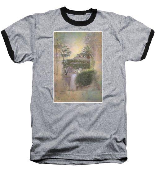 Mandalay Bay Baseball T-Shirt