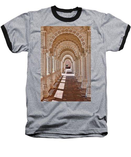Mandir # 5 Baseball T-Shirt