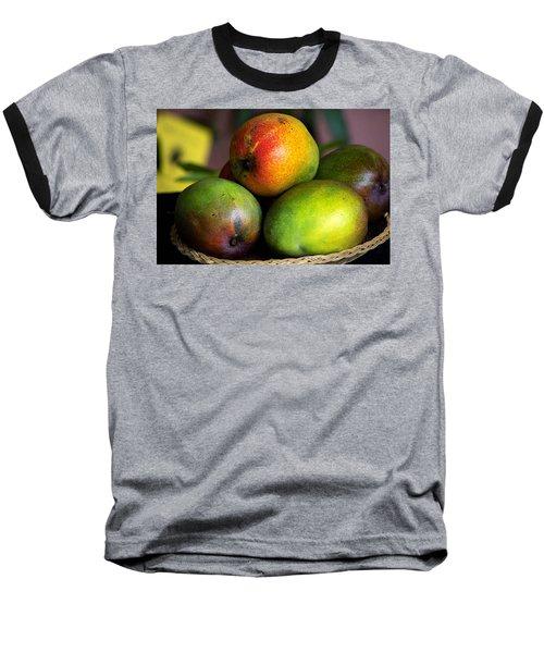 Mangos Baseball T-Shirt