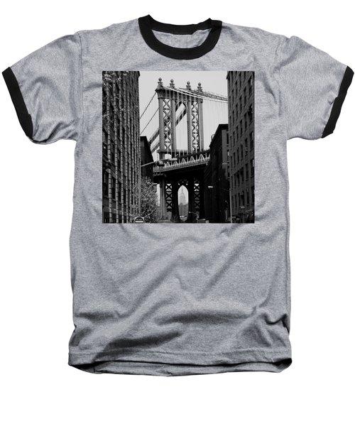 Manhattan Empire Baseball T-Shirt