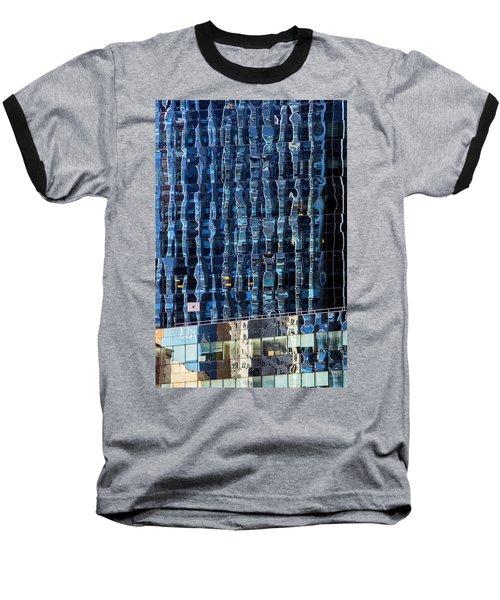 Manhattan Windows Baseball T-Shirt