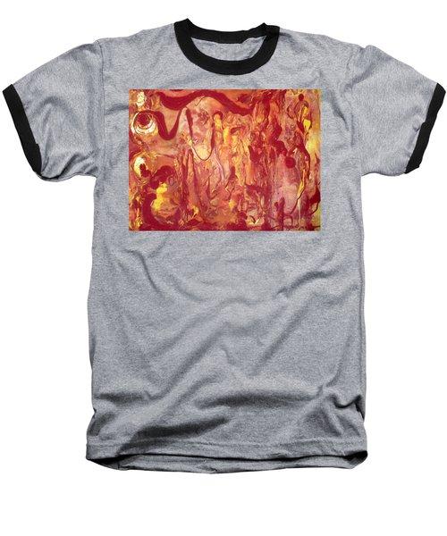 Manifestation Baseball T-Shirt