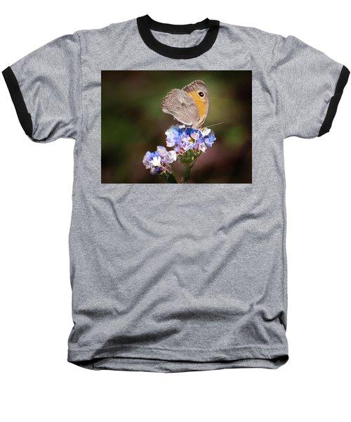 Maniola Telmessia Baseball T-Shirt