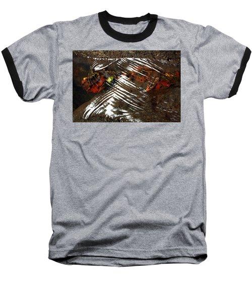 Manoa's Fallen Baseball T-Shirt