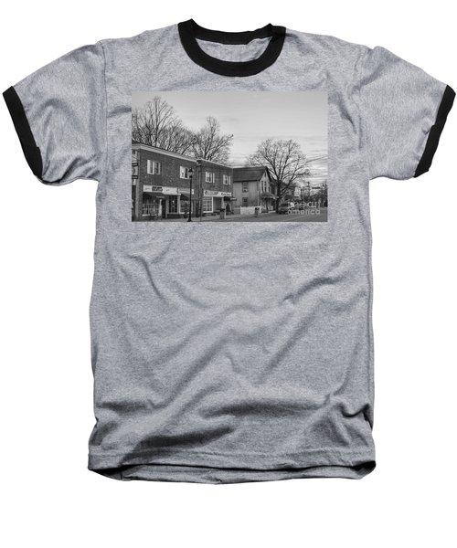 Manor And Newark Pompton Turnpike 2018 Baseball T-Shirt