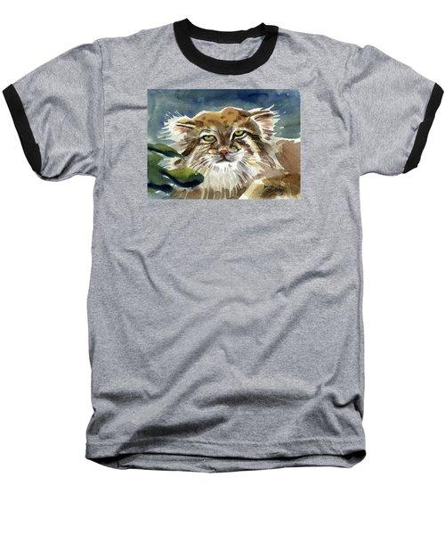 Manul Baseball T-Shirt