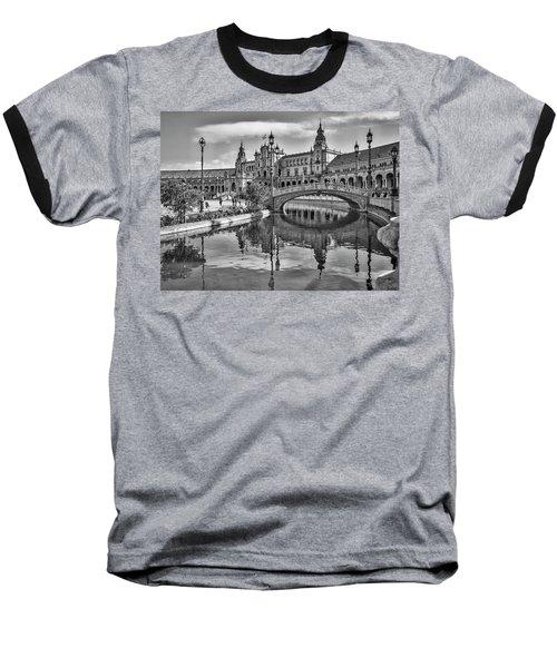 Many Angles To Shoot Baseball T-Shirt