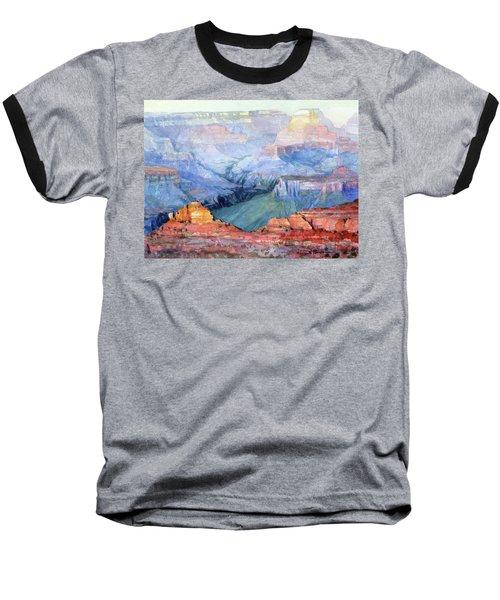 Many Hues Baseball T-Shirt