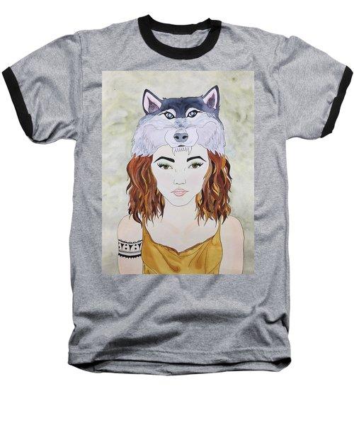 Many Women Baseball T-Shirt