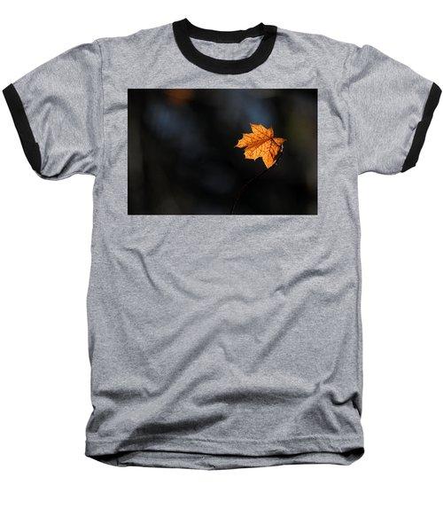 Maple Leaf Setauket New York Baseball T-Shirt
