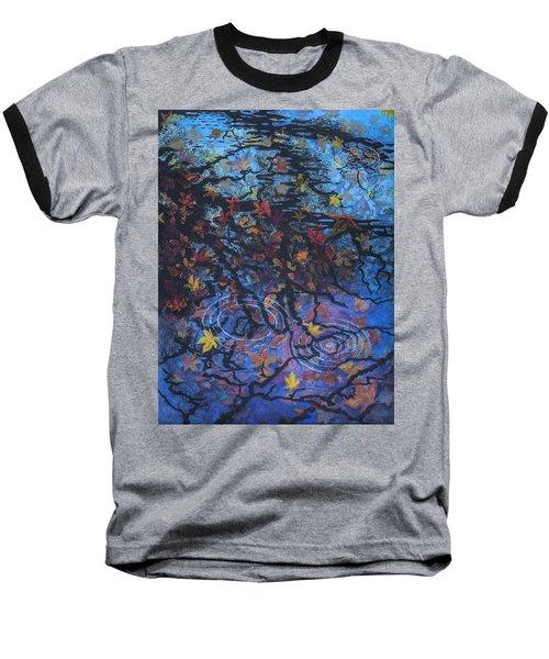 Maple Sky Baseball T-Shirt