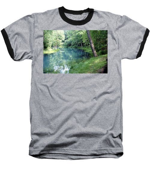 Maramec Springs 1 Baseball T-Shirt