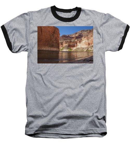 Marble Canyon Grand Canyon National Park Baseball T-Shirt