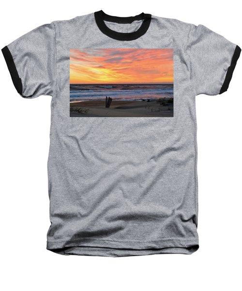 March 23 Sunrise  Baseball T-Shirt