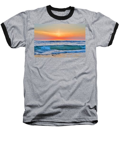 March Sunrise 3/6/17 Baseball T-Shirt