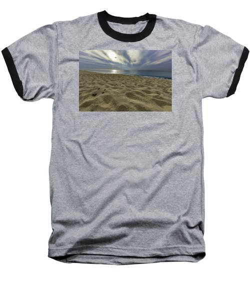 March To The Sea Baseball T-Shirt