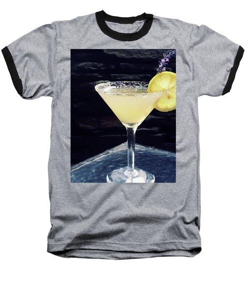 Margarita Baseball T-Shirt