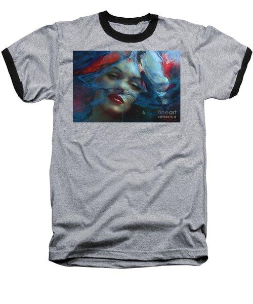 Marilyn 128 A 4 Baseball T-Shirt