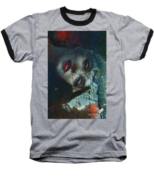 Marilyn Str.3 Baseball T-Shirt