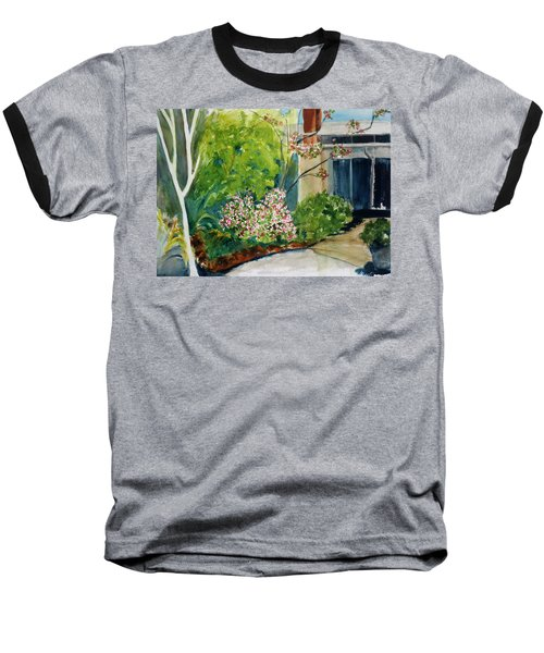 Marin Art And Garden Center Baseball T-Shirt