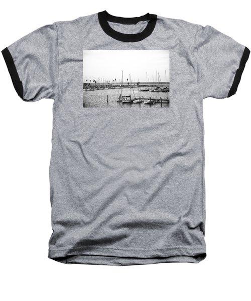 Marina De Corpus Christie Baseball T-Shirt