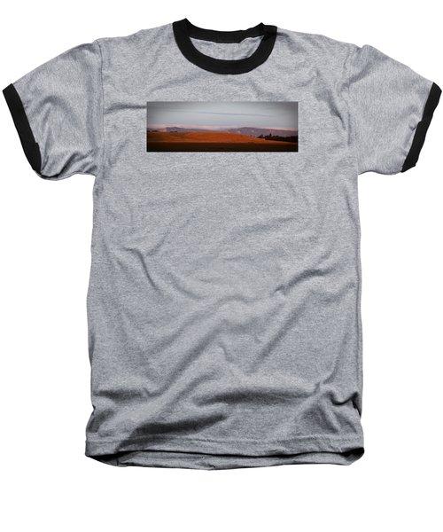 Marine Layer Baseball T-Shirt