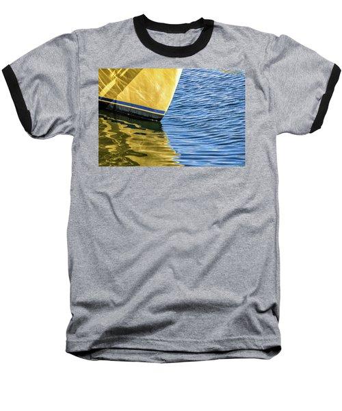 Maritime Reflections Baseball T-Shirt