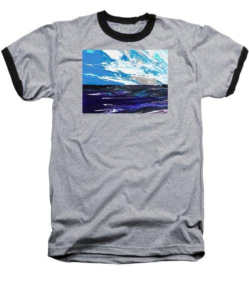 Mariner Baseball T-Shirt