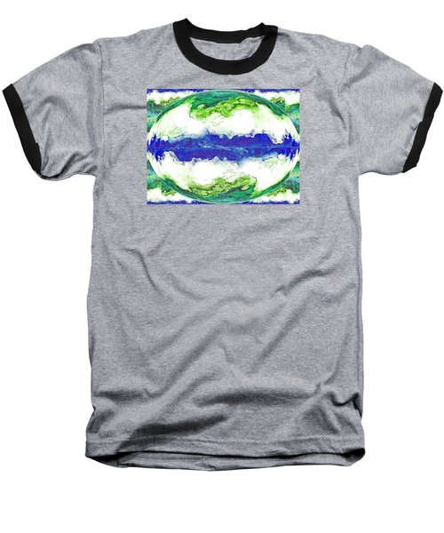 Mariner's Dream Baseball T-Shirt