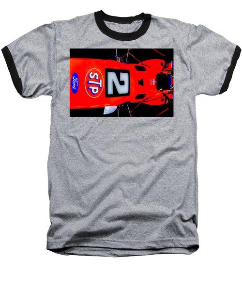 Mario 69 Baseball T-Shirt