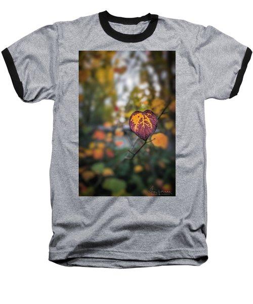 Marked Baseball T-Shirt
