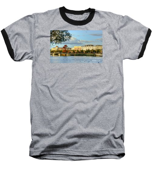 Market Common Myrtle Beach Baseball T-Shirt