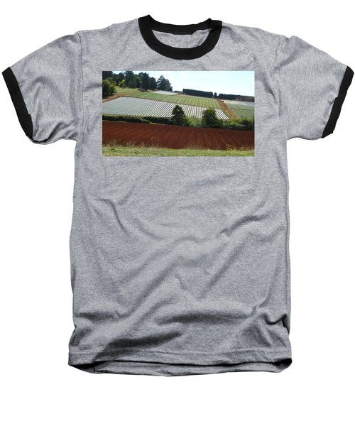 Market Gardening Baseball T-Shirt