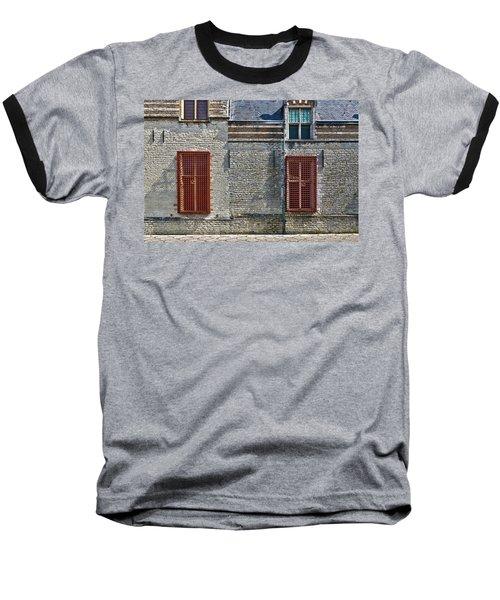 Markiezenhof In Bergen Op Zoom Baseball T-Shirt