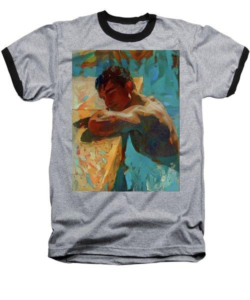 Marko Baseball T-Shirt