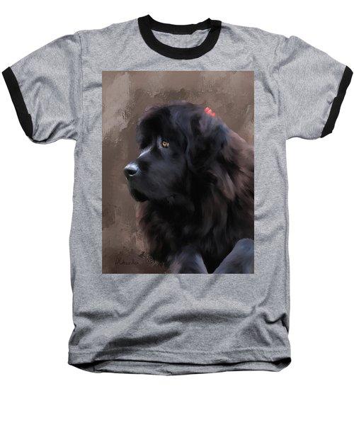 Marlene Baseball T-Shirt