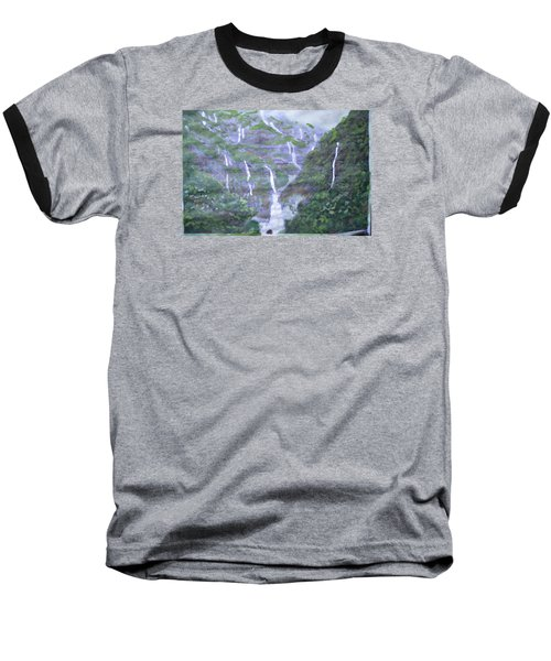 Marleshwar Baseball T-Shirt