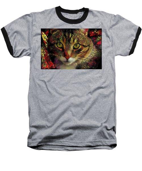 Marmalade In The Morning Baseball T-Shirt