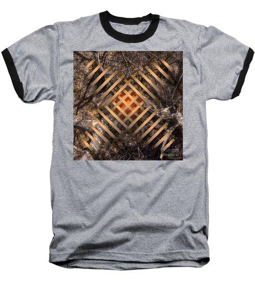 Marriage Equality Baseball T-Shirt