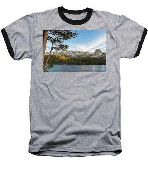 Marry Lake  Baseball T-Shirt