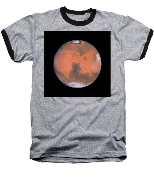 Mars Baseball T-Shirt
