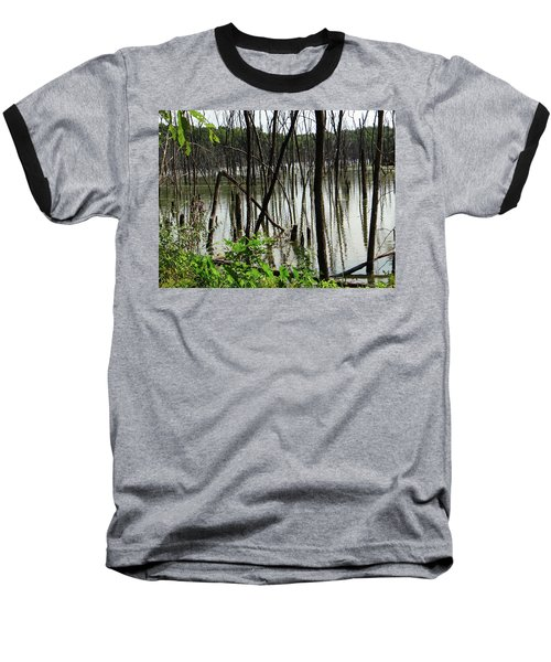 Marsh Baseball T-Shirt